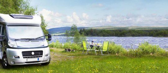 Partir en voyage aventure en louant un camping car