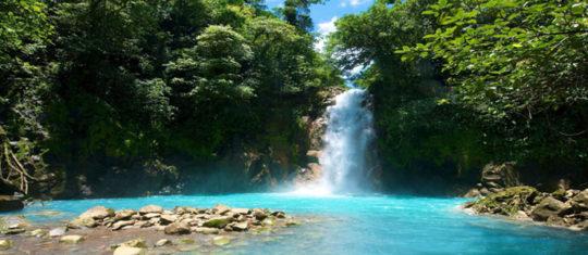 Séjour sur mesure au Costa Rica