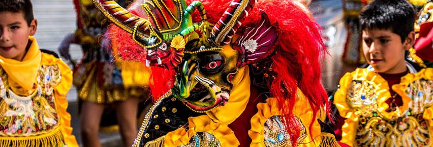 Visiter Sucre en Bolivie : que faire ?