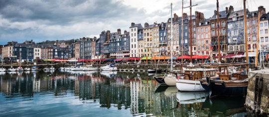 A voir en Normandie